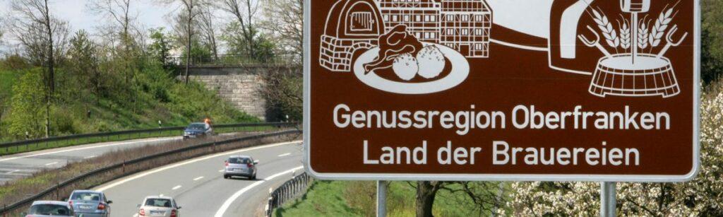 Oberfranken: In das Herz des Bierlandes