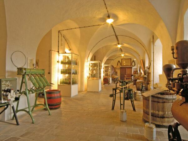 Fränkisches Brauereimuseum Bamberg