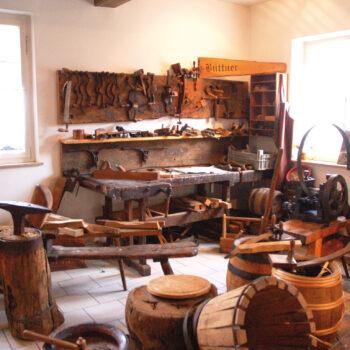 Brauereimuseum Weißenbrunn
