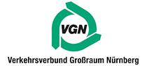 Logo von VGN