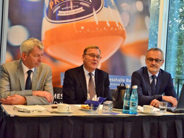 """Die """"proBier"""" – erste Bier-Messe in Bamberg ist Genuss-Event in Franken zur Feier der Bier- und Brautradition"""