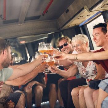 """VGN-Bahnsommer-Gewinnspieltour """"Genusswandern im Spalter Hopfenhügelland"""""""
