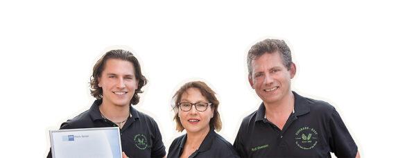 Die Hopfenhandlung Eisemann wird neues Fördermitglied im Verein Bierland Oberfranken