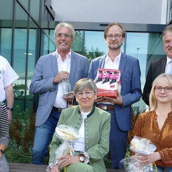 Kooperation zwischen Bierland Franken und Genussregion Oberfranken